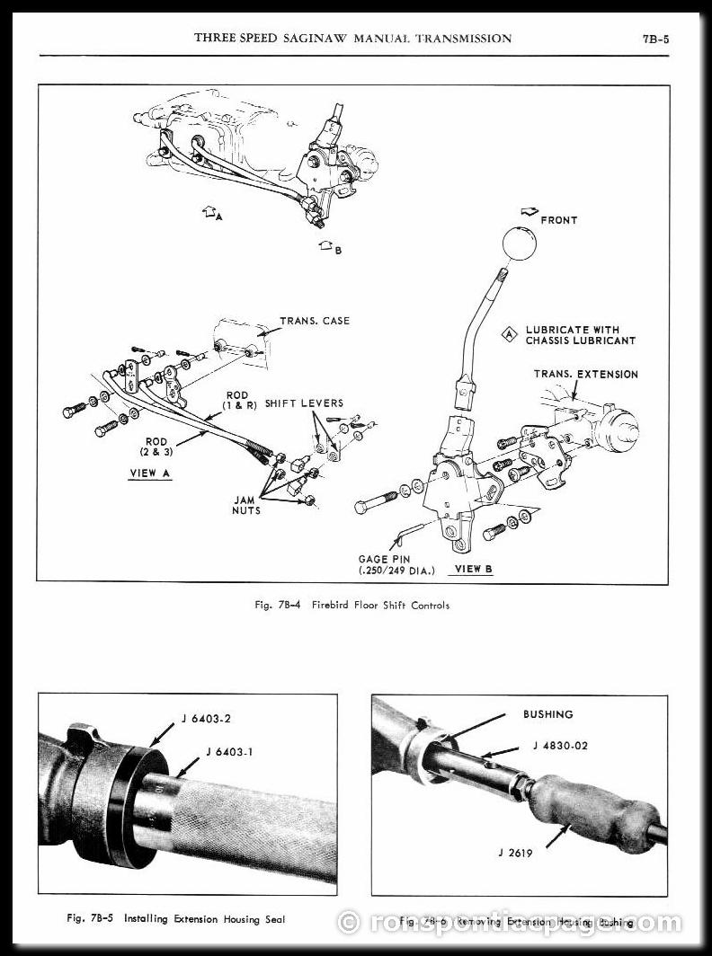 Gm Saginaw 3 Speed Manual Transmission Manual Guide